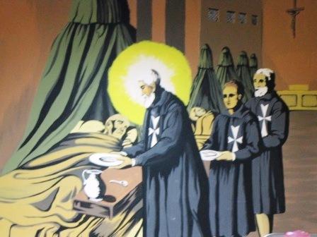 Brotherhood of Blessed Gérard - Stationäres Hospiz